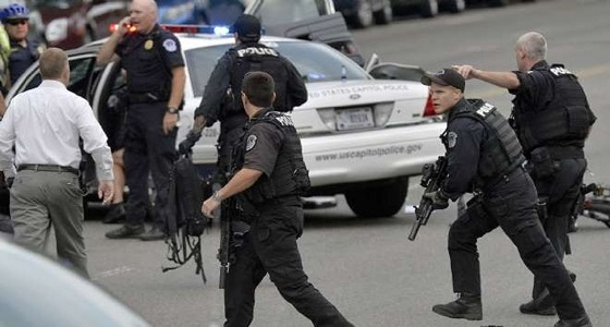 مقتل وإصابة 5 في حادث إطلاق نار بولاية أمريكية