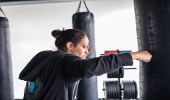 مدربة ملاكمة: السعوديات يقبلن على التدرب في الرياضات المختلفة