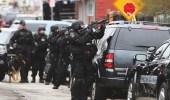 إصابة 3 أشخاص إثر إطلاق نار قرب وكالة الأمن القومي في ميريلاند