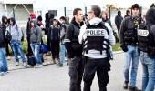 في اشتباكات بين المهاجرين بفرنسا.. إصابة 17 من بينهم 3 حالات خطرة