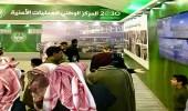 زوار 911 بالجنادرية يتجولون بمطار جدة ويعبرون جسر الملك فهد