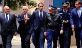 رئيس وزراء أستراليا يهدد بإقالة من يخترق حظر العلاقات الغرامية مع الموظفين