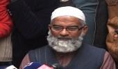 أسرة زينب الأنصاري: يجب تنفيذ حكم القتل علنا