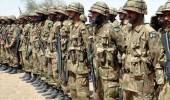 الجيش الباكستاني يرسل فرقة عسكرية إلى المملكة