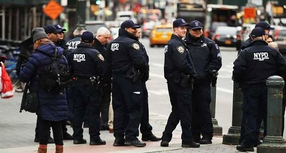 السلطات الأمريكية تلقي القبض على شخصين لإتهامهما بتصنيع عبوة ناسفة