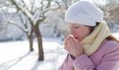 3 أسباب وراء شعور المرأة بالبرد أكثر من الرجل