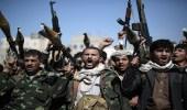 الجيش اليمني يأسر قيادي حوثي لم يتجاوز الـ16 عاما