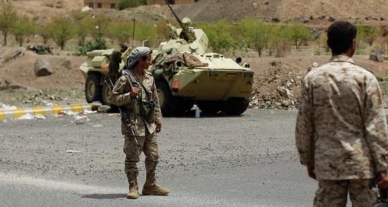 الجيش اليمني يستعيد السيطرة على مواقع استراتيجية في هجوم مباغت بـ نهم