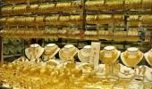 أسعار الذهب لليوم الثلاثاء
