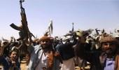 184 انتهاكًا للحوثين و 5 مجازر في يناير بتعز