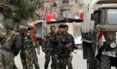 مقتل 71 شخصًا جراء الغارات الجوية والقصف المدفعي للنظام السوري
