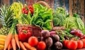تناول الفواكه والخضروات يمنع الاكتئاب
