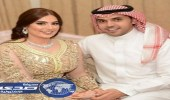 """"""" الفايز """" يحتفل بزواجه من رؤى الصبان في الرياض"""