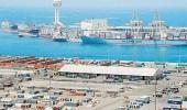 إيقاف الحركة الملاحية بميناء جدة الإسلامية