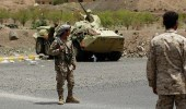 """مصرع """" القنديل """" الحوثي بصنعاء"""