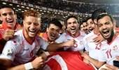 تونس تستعد لـ مونديال روسيا بودية أمام البرتغال مايو المقبل