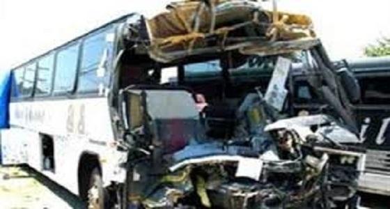 حادث سير في نيجيريا يودي بحياة 22 تلميذا