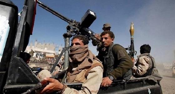 الأمم المتحدة تكشف سرقة الحوثيون للمساعدات الإنسانية