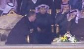 الأهلي المصري يوضح طبيعة العلاقة بين الخطيب وآل الشيخ
