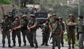 قوات الاحتلال تعتقل 6 فلسطينين من القدس ونابلس