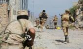 مصرع قيادي حوثي وآخرين في معارك مع القوات المسلحة