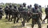 الجيش النيجيري يحرر مجموعة من الطالبات من قبضة بوكو حرام