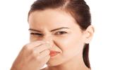 التخلص من رائحة العرق الكريهة طبيعيا