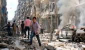 اليوم..التصويت على مشروع قرار وقف إطلاق النار في سوريا