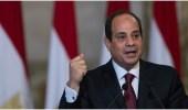 السيسي: مصر نجحت في محاصرة الإرهاب ووقف انتشاره وملاحقته