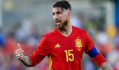 مدافع ريال مدريد: يجب احترام قرار إنيستا