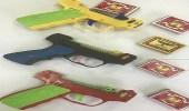 """"""" التجارة """" تشن حملات لسحب لعبة """" مسدس الكبريت """" لخطورتها على الأطفال"""