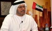 قرقاش: كلمة عبدالملك الحوثي فارغة ودليل على تراجعه الميداني