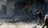 الصليب الأحمر يكشف الوضع الإنساني في سوريا.. ويؤكد: مأساوي