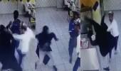 تفاصيل جديدة يرويها الشاب الذي تعرض للاعتداء من فتاة مطعم جدة