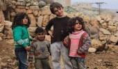 جيل من الأطفال الضائعين.. 2017 عام الهلاك والدمار لأبناء سوريا