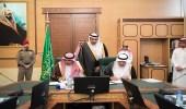 بالصور.. أمير الباحة يعلن تقدم 40 مليون ريال كقروض ميسرة لـ250 نحالا بالمنطقة