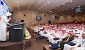 بالصور.. عمادة السنة الأولى المشتركة بجامعة الملك سعود تكرم 139 طالبا متميزا
