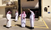 بالصور.. أمانة وسياحة الباحة في جولة تفقدية للمنشآت السياحية والفندقية