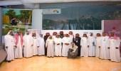 بالصور.. مبادرة تراثنا 2030 تقدم للسياح المعلومات المتميزة عن التراث السعودي
