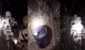 بالفيديو.. ضبط مصنع خمور وعمالة مخالفة في الجبيل
