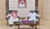 بالصور.. وفد الاتحاد برئاسة عادل عزت يصل أبو ظبي