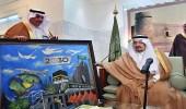 بالصور.. أمير الرياض يستقبل الطلاب والمعلمين المتميزين من منسوبي التعليم