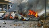 إصابة شخصان إثر انفجار سيارة ملغومة في أربيل بالعراق