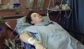 بعد 14 عاما على ولادتها القيصرية.. خطأ طبي يعرض سيدة للشلل