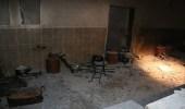 الإهمال يؤدي لاندلاع حريق بمطبخ في الشرائع