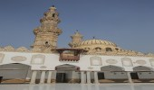بالصور.. تعرف على قصة جامع الأزهر الذي افتتح تجديده ولي العهد
