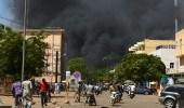 المملكة تدين الهجوم الإرهابي في بوركينا فاسو