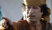 """أموال """" القذافي """" تختفي من بلجيكا"""