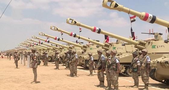أبرزها التصنيف العالمي.. أسباب وراء تطوير الجيش المصري لتسليحه