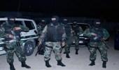 الحرس الوطني التونسي يضبط خلية تسفير ودعم للعناصر الإرهابية بليبيا